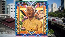 Five Grafitti Colouring Sao Paulo Ti Comunicacoes