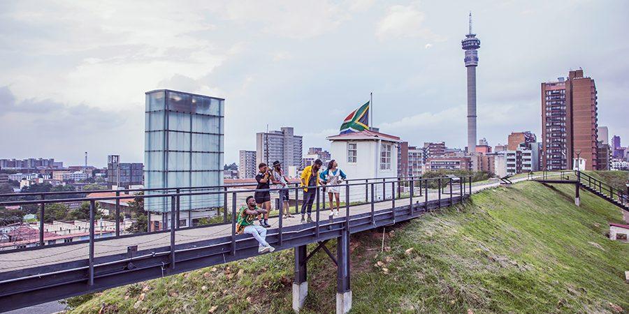 O Dia da Juventude e a luta pela liberdade na África do Sul