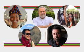 Entrevistas: Reflexões sobre o Novo Mundo