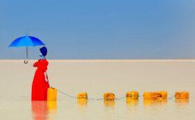 5 artistas do continente africano que você precisa conhecer