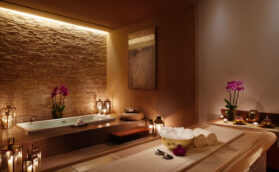 Com mais de 30 opções de tratamento, conheça o melhor spa de hotel de Portugal