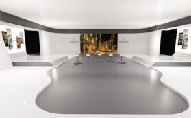 Hotel português investe em tecnologia de ponta e apresenta estúdio para eventos virtuais