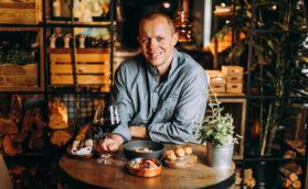Saudades de Portugal? Chef de hotel premiado compartilha receitas com o sabor do país