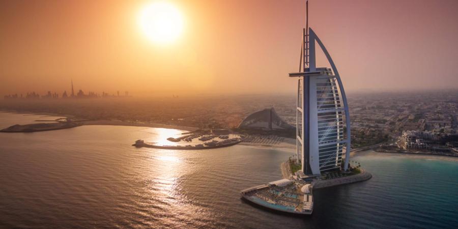 DMC oferece benefícios na venda da Expo 2020 Dubai